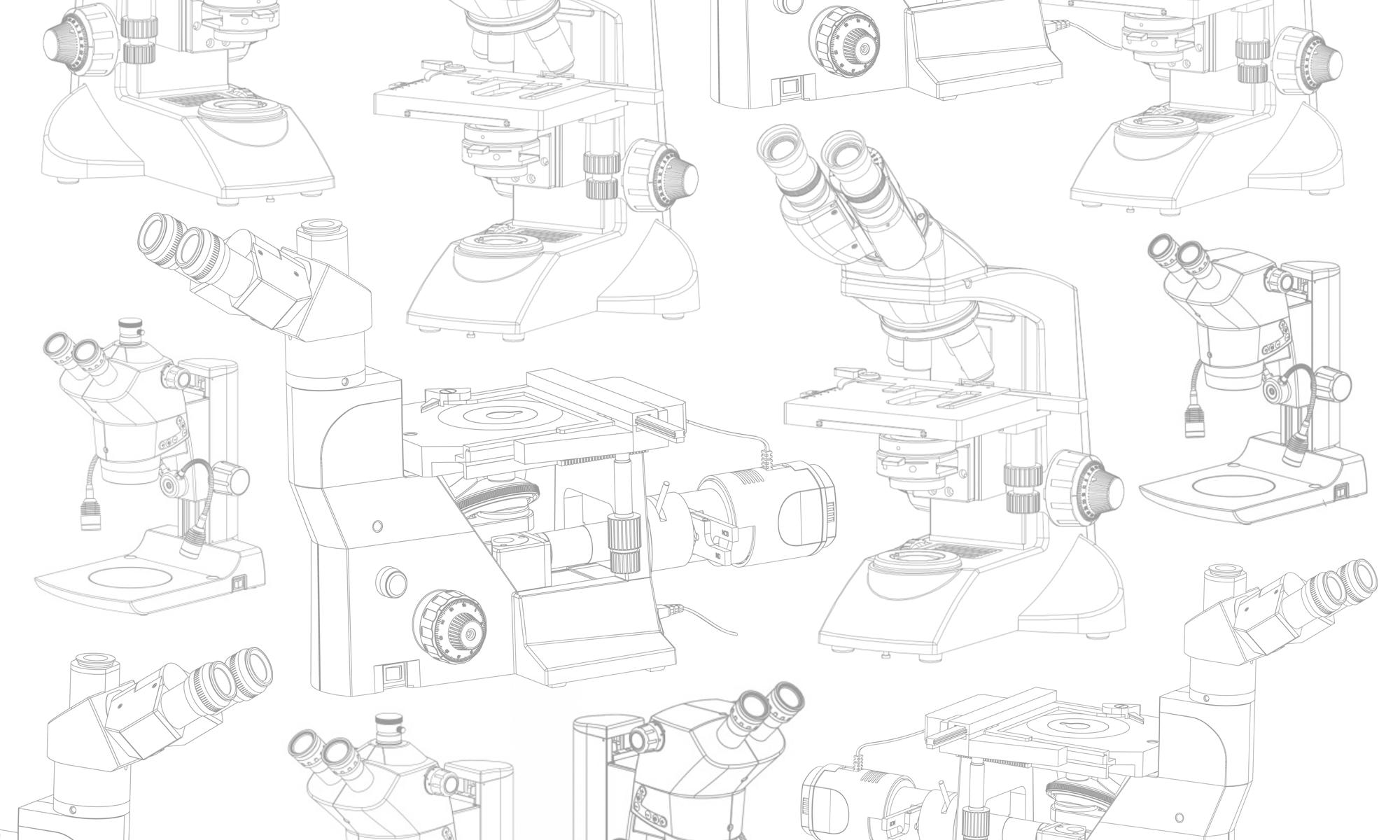 Mikroskopy laboratoryjne